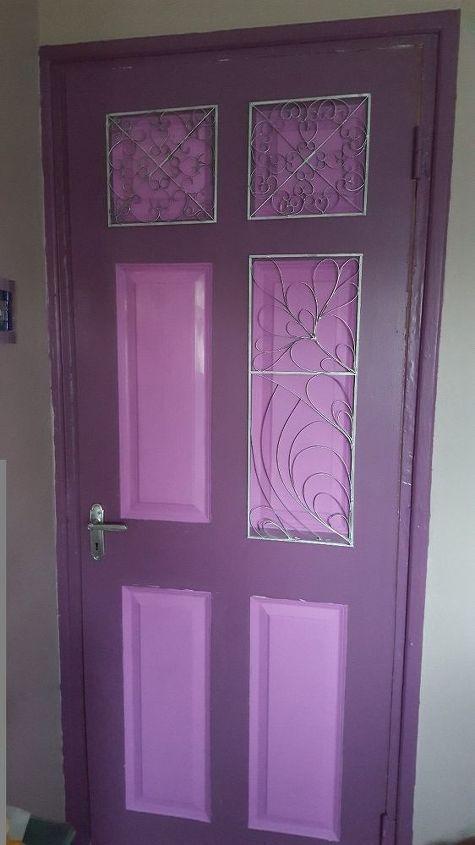 whoah now that s a door , doors, painting