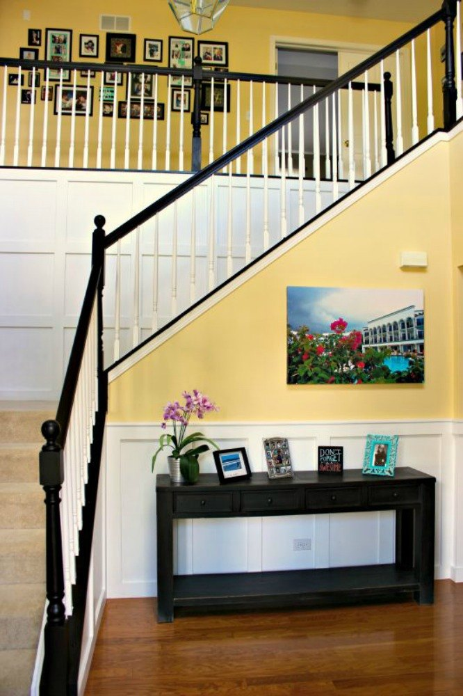 Touch Up Paint >> Want Board and Batten Walls? These Doable Ideas Are ...