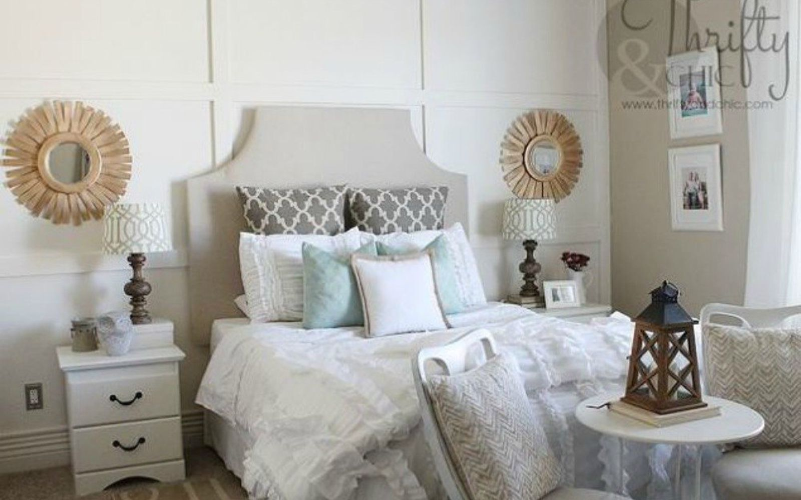 master bedroom on a budget want board and batten walls these doable ideas are 19143