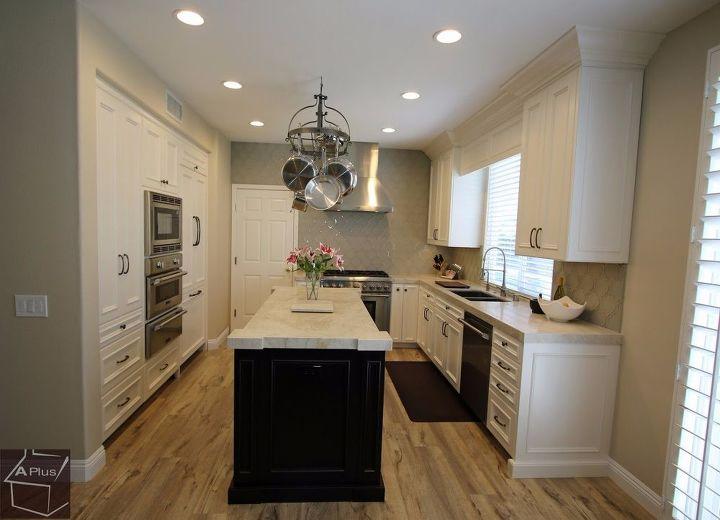 Transitional Design Build Kitchen Remodel Ladera Ranch Hometalk