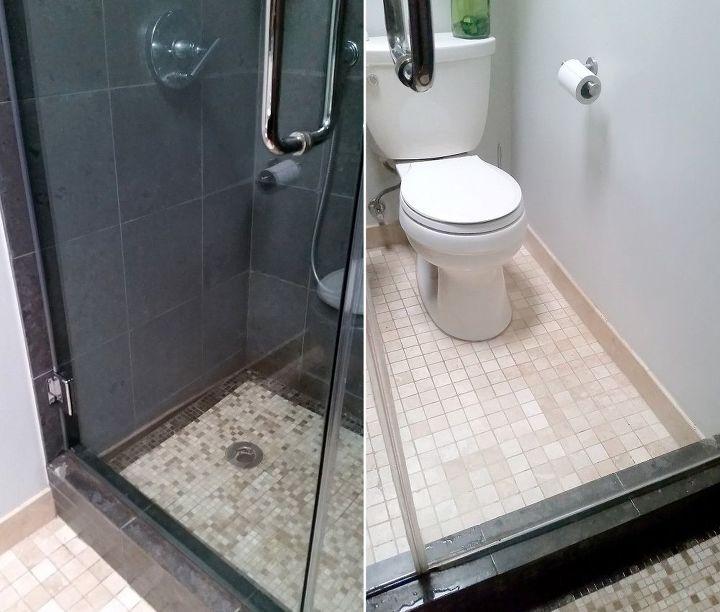 3 Ingredient Green Diy Soap Scum Remover For Your Glass Shower Doors