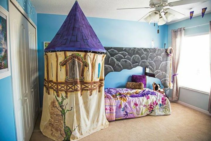 Give Your Kids The Coolest Bedrooms With These 13 Jaw Dropping Ideas Hometalk