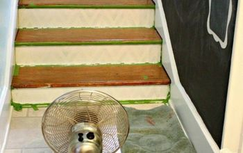 15 Bold Ways to Redo Your Outdated Staircase Without Remodeling