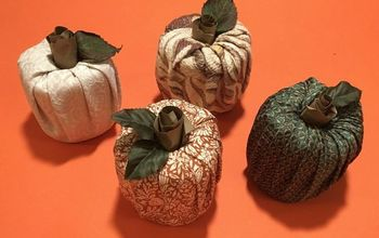 Pumpkin Toilet Paper