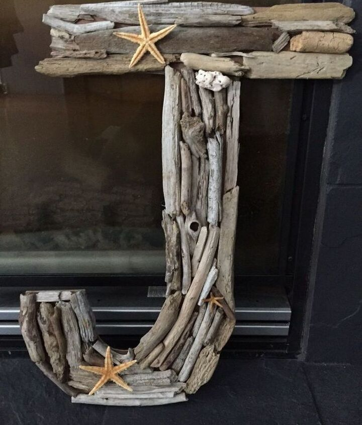 East coast driftwood