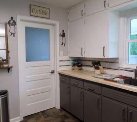 1950 s kitchen makeover kitchen design 1950 u0027s kitchen makeover   hometalk  rh   hometalk com