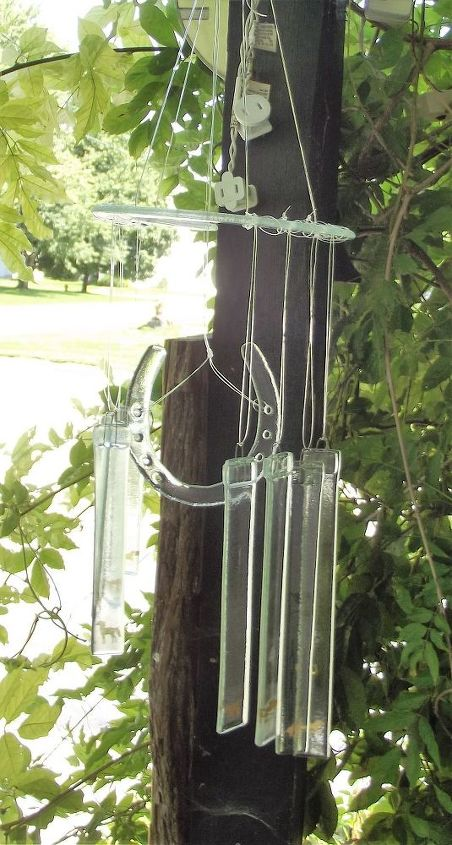 again from the french doors , crafts, doors, how to, repurposing upcycling