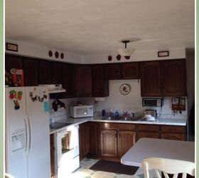 Kitchen Dining Complete Remodel Of A 70 S Ranch Home State Of Pa, Home Decor