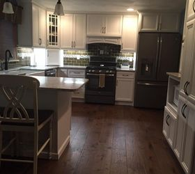 Perfect Kitchen Dining Complete Remodel Of A 70 S Ranch Home State Of Pa, Home Decor