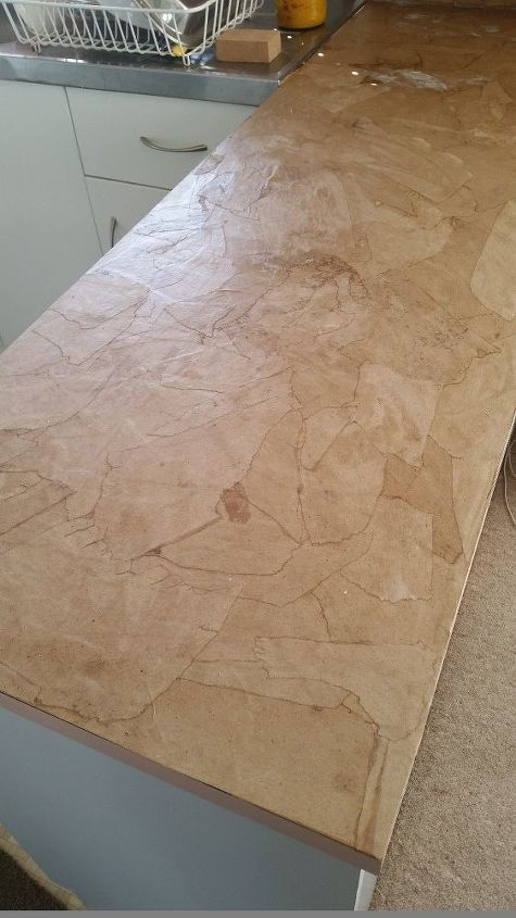 Goodbye To 90 S Pink Formica Benchtop Countertops