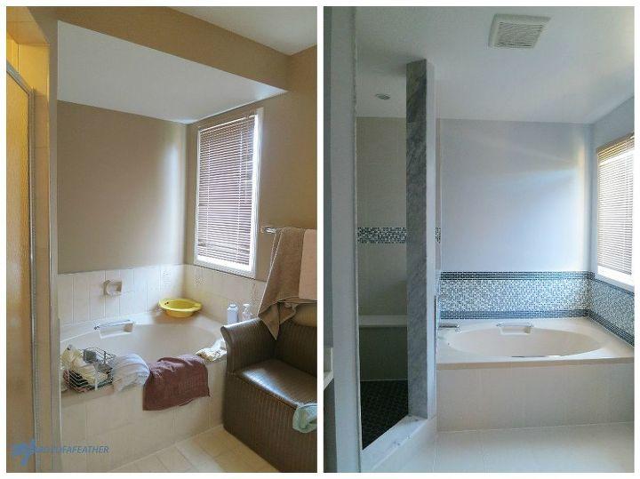 maximizing bathroom space, architecture, bathroom ideas, flooring, home improvement, tiling