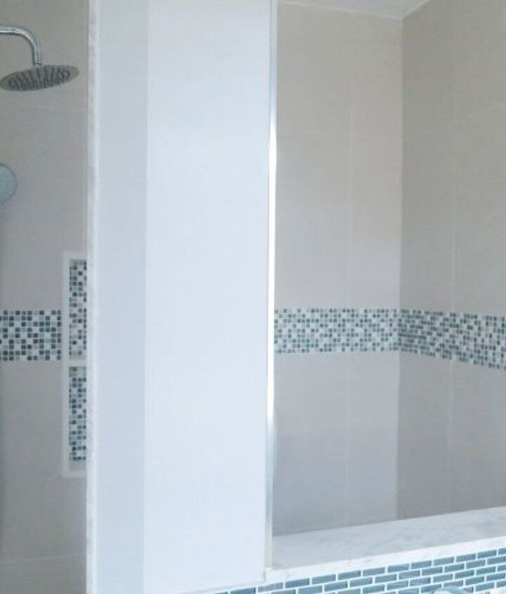 maximizing bathroom space, architecture, bathroom ideas, flooring, home improvement, tiling