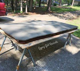 Diy Concrete Tabletop, Concrete Masonry, Crafts