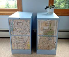 Can You Use Chalk Paint On Metal File Cabinet Hometalk