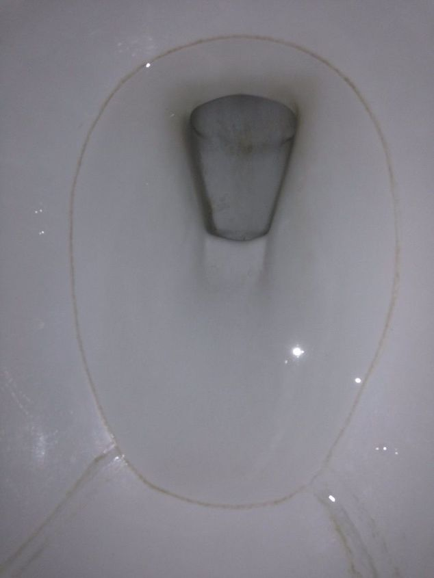 Pleasant Getting A Stain Out Of Toilet Bowls Hometalk Pabps2019 Chair Design Images Pabps2019Com