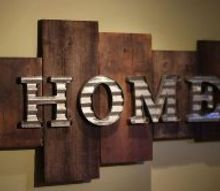 what to do with barn wood scraps, outdoor living