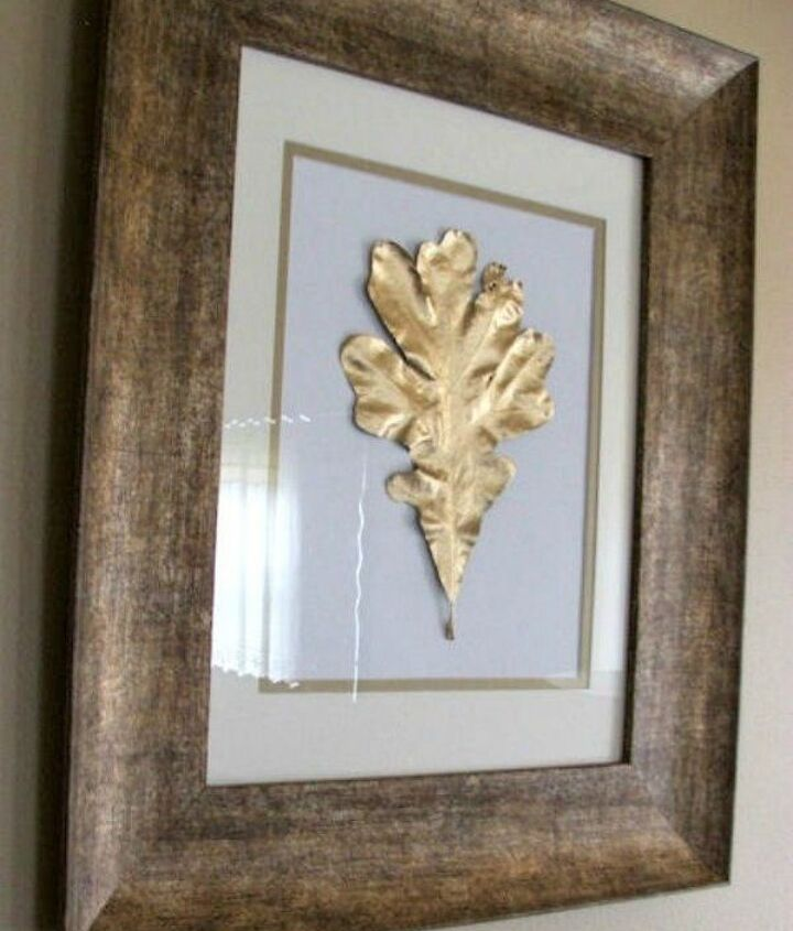 s why everyone is excited to rake leaves this fall, gardening, They can be framed into chic wall decor