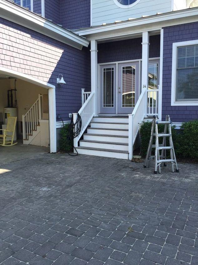q front door paint for a purple beach house, doors, exterior home painting, paint colors