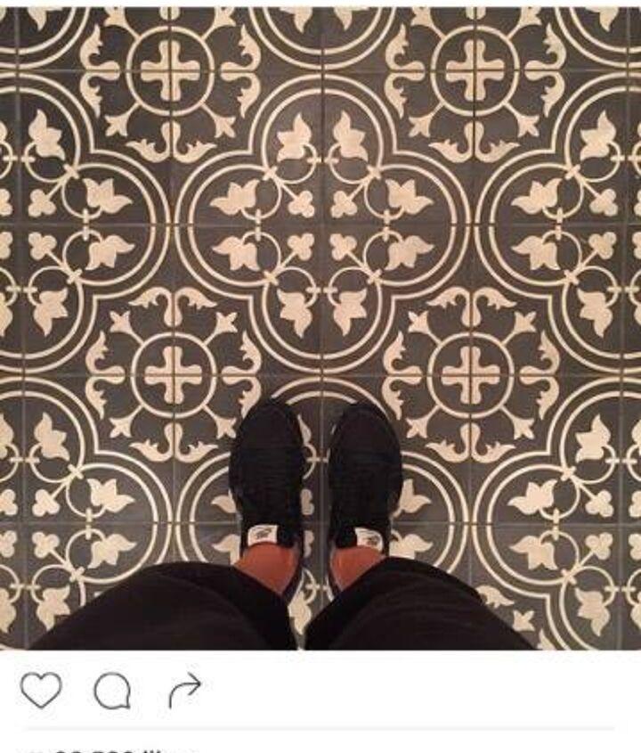 Joanna's Instagram picture