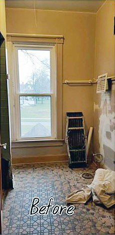 Create An Inviting Bathroom With Stencils | Hometalk on house plans with pool house, bathroom house plans with pool, bathroom with pool house kits, bathroom outdoor shower, bathroom interior design, bathroom designs 10x12, bathroom hot tubs, bathroom wall tile ideas for small bathrooms, bathroom with outside pavilion, bathroom sauna showers, small pool house, bathroom for pool, swimming pool bath house, bathroom design showrooms, bathroom tub designs, swim up bar pool house, pool inside house, bathroom waterfall shower, tiny pool house, brick pool house,