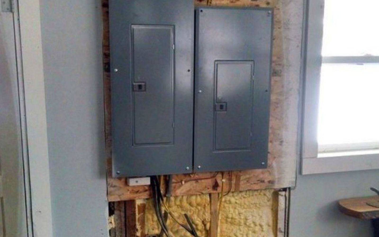 Ideas To Hide Fuse Box