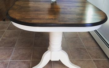 How to Repair Dog Chewed Table Legs