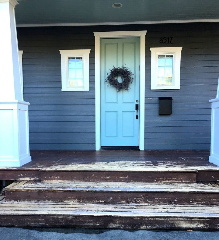 The Only Update Your Porch Needs Right Now Hometalk