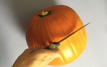 Autumn Party Pumpkin Bowl for $10