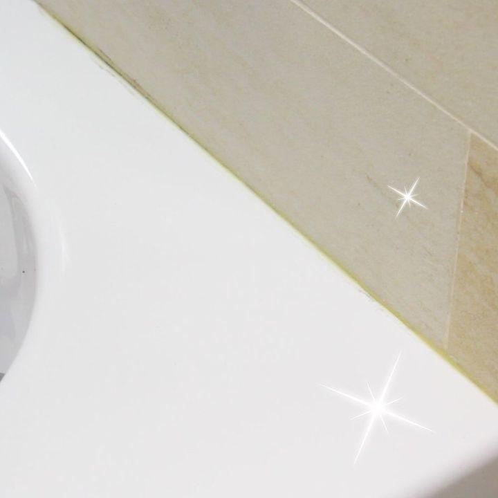 DIY Grout, Tile & Tub Cleaner
