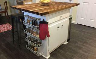 kitchen update on a budget , kitchen design