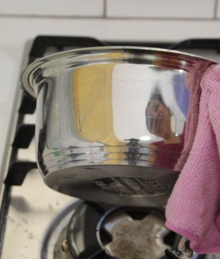 surprising uses for hydrogen peroxide, appliances, cleaning tips