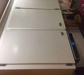 Q Smooth Faced Kitchen Cabinet Doors , Kitchen Cabinets, Painting, Painting  Cabinets, Painting