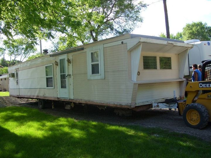 Before and After on Repainting Older Mobile Homes | Hometalk on painting mobile home kitchen, painting mobile home cabinets, painting mobile home paneling, painting mobile home ceilings, painting mobile home wood, painting mobile home interior, painting mobile home floors, painting mobile home countertops, painting mobile home skirting,