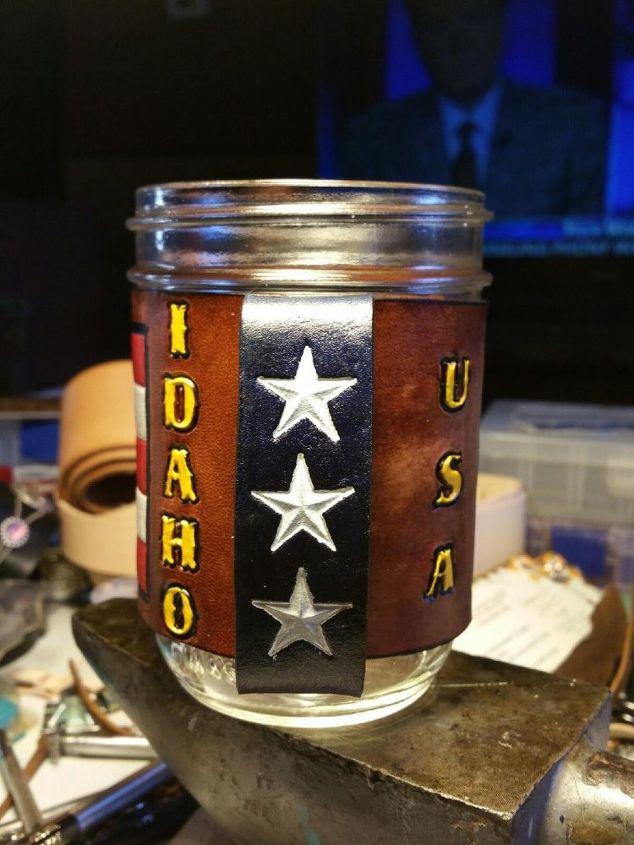 Sealed Grow Room Design: Turn Old Jars Into Mugs!