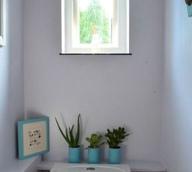 Superieur Thrifty Bathroom Update Beach Inspired, Bathroom Ideas