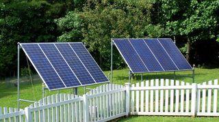 , Solar Array