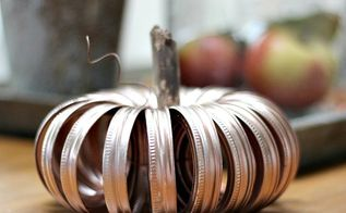how to make rings a round pumpkin, how to