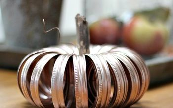 How To Make Rings -A- Round Pumpkin