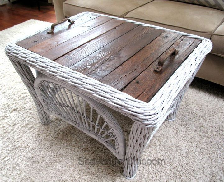 Replacing Table Top Glass For Free Outdoor Furniture Painted Pallet Woodworking