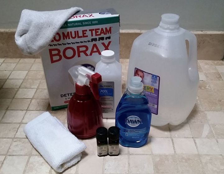 Easy Grout Cleaner And Swiffer Hack For Under 8 Hometalk