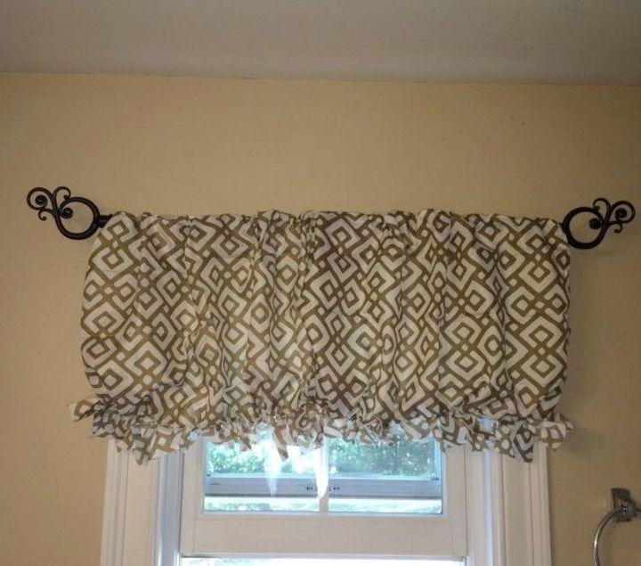 15 Inspirational Window Curtain Ideas For Under 15 Hometalk