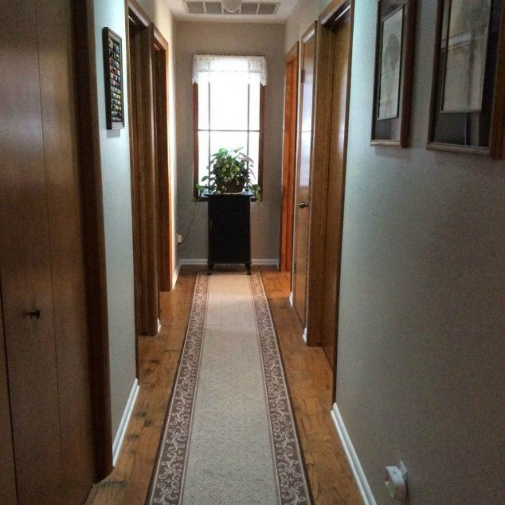 Make Your Dark Hallways Brighter With These 9 Clever Ideas ...