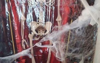 more muhahahaha , halloween decorations, seasonal holiday decor