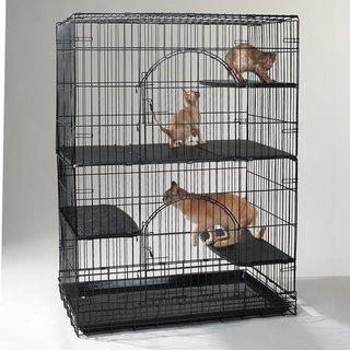 q alternate uses of kitten cage, repurpose unique pieces, repurposing upcycling