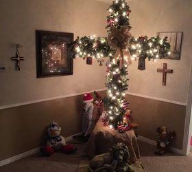 Jesus And Christmas Trees Part - 19: Hometalk