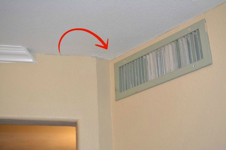 Brilliant Ways To Hide Your Ugly Vents