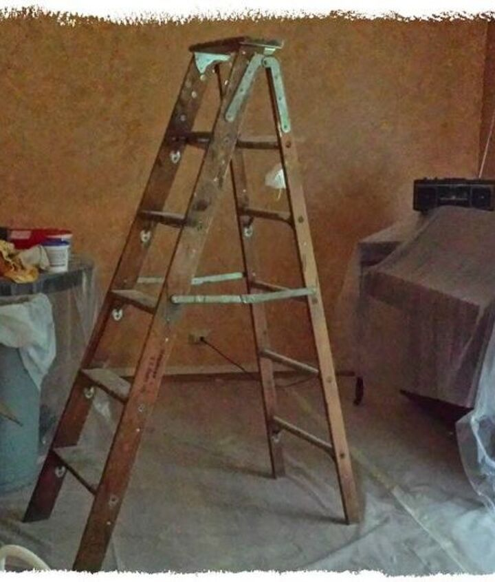 dining room project remove popcorn ceiling, home improvement, how to, painting, wall decor