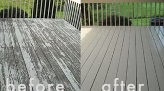 Can Outdoor Carpet The Green Stuff Be Applied To An Exposed Deck
