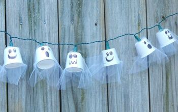 K-Cup Ghost Lights