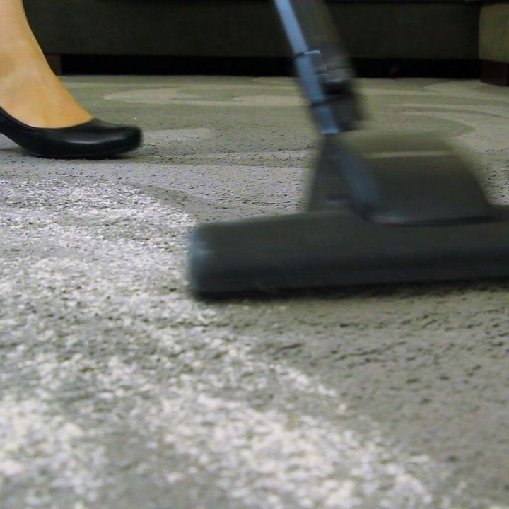 eco carpet freshener